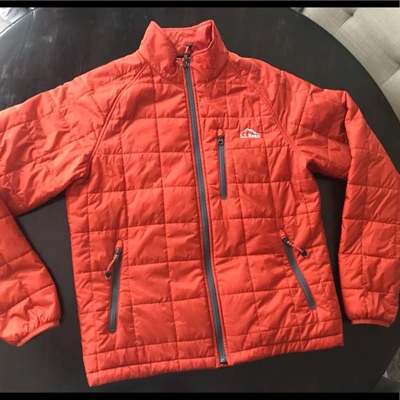L.L. Bean Jackets & Blazers - NWOT L.L. Bean Primafit jacket